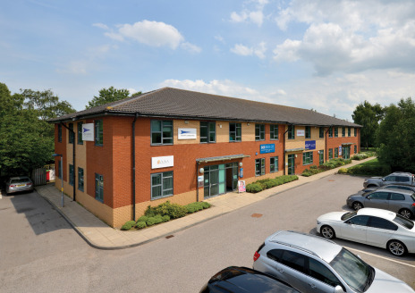 High yielding multi-let office investment for sale at St Davids Park, Ewloe, Flintshire. St Davids Park is home to Redrow PLC, Moneysupermarket.com, Flintshire County Council and Anwyl Group.  The property provides 12,972 sq ft of flexible accommodat...