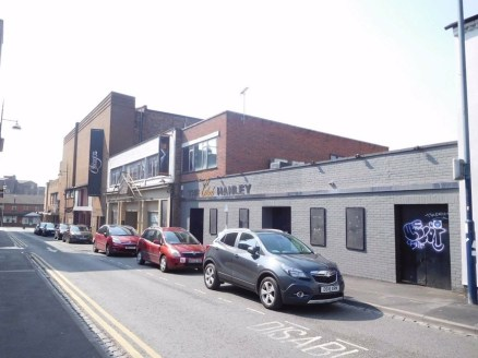 Restaurant, Licensed and Takeaway for sale in Hanley | Butters John Bee