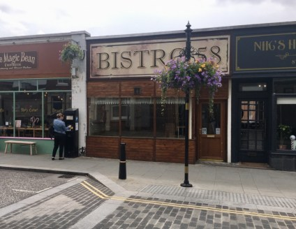 The property comprises of a mid-terraced cafe/restaurant premises with accommodation over ground floor and basement. The ground floor comprises of a kitchen and seating area. The basement comprises of further seating area, W....
