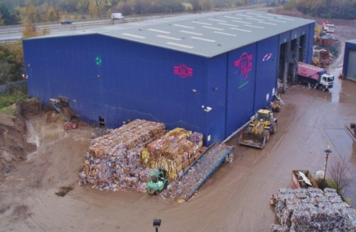 The property was purpose built as a waste transfer station in 2001 and includes a recycling centre, modern two-storey office block, gatehouse and 50-tonne weighbridge. There is also a workshop, secure yard and car parking on a total site area of 2.75...