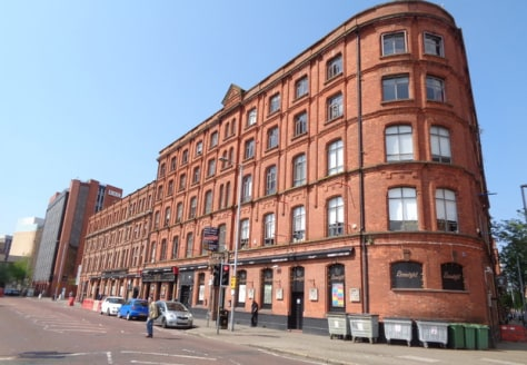 Alexander House, 17 Ormeau Avenue, Belfast, BT2 8HD, | OKT (O'Connor Kennedy Turtle) - Commercial Property Consultants