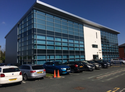 The property provides a range of high quality office suites, arranged over ground, first and second floor accommodation in a modern office building. The premises benefit from open plan offices, toilets and a shared ground floor entrance .<br>The prop...