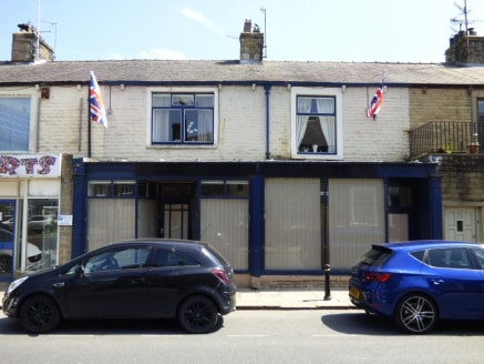 Summary  Located on Main Retail Parade  Substantial Mixed Use Unit  3 Bedroom Living Accommodation  Suitable for Conversion (subject to consent)  Description  The property comprises a two storey mixed used terraced building, set within a parade of re...