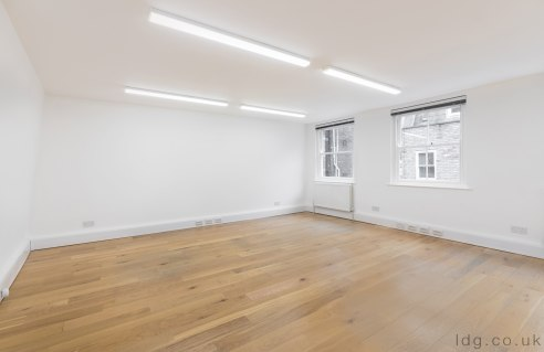Strapline: Self-contained upper floor building tucked away on a quiet cobbled mews - Good natural light from sashed windows - Good ceiling height throughout - Wood...