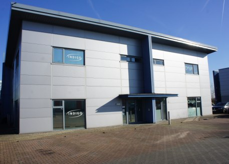 Ergo Business Park is a modern business park development offering flexible contemporary self-contained office, business and industrial accommodation within attractive landscaped grounds. High quality industrial/business unit. Separately accessed ware...