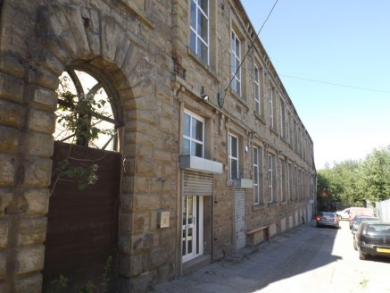 WELLINGTON MILL, BOLTON ROAD, - Petty Chartered Surveyors
