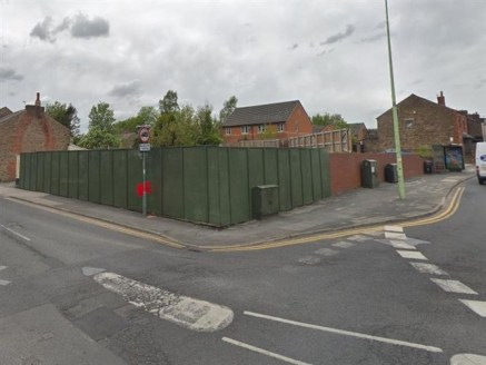 The property comprises the site of the former Brookes Arms public house, which was demolished a couple of years ago, and now provides a level corner development plot suitable for a number of uses, subject to planning. The site extends to 0....