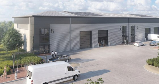 Axis J9 will provide a total of 500,000 sq ft (46,450 sq m) of new commercial buildings set within a prime business park environment just 3 miles from J9 M40 and 1 mile from Bicester Village with close to 10,000+ planned new homes. At Phase 2 of Axis...