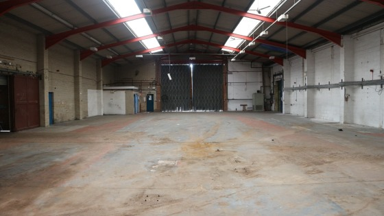 Rarely available Industrial / Warehouse units benefitting from excellent eaves height, good road links, ample parking as well as the following features: