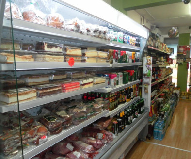 Leasehold Polish Convenience Store & Off Licence Located In Coventry\nRef 2355\n\nLocation\nThis delightful Polish Convenience store is located on Humber Road (B4410) in Coventry. It stands within a prominent and highly visible trading position on a....