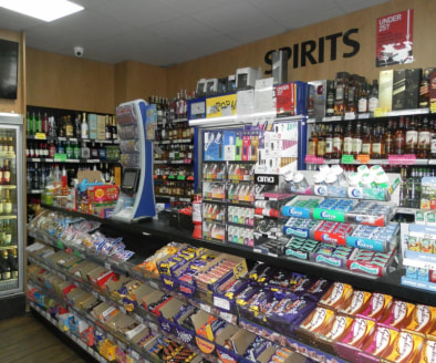 Leasehold Off-Licence Located In Erdington\nRef 2375\n\nLocation\nThis delightful retail Off-Licence business is located on the main High Street in Erdington, Birmingham. Its stands within a prominent and highly visible trading position on a corner a...