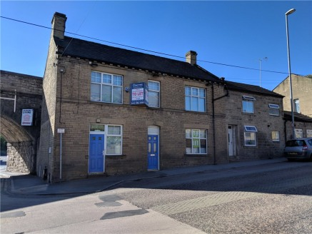 Summary  • Total Accommodation 102.7 sqm (1,106 sq ft)  • Prominently Roadside Frontage  • Private Car Park  Description  The subject accommodation is arranged over two floors to provide a mixture of open plan and cellular office ac...
