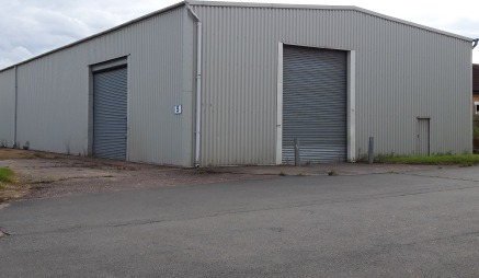 Unit 5, a 7,686 sq ft unit which provides a good-sized ground floor warehouse/trade counter area with two level access doors and an accessible yard for loading and unloading.