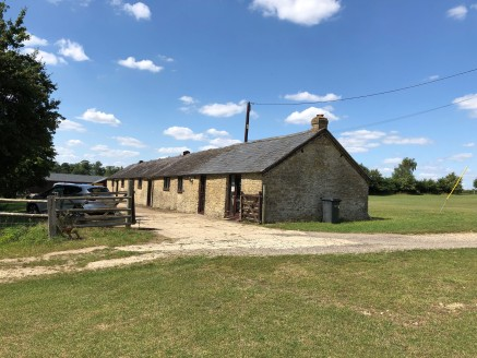 The premises comprise a single-storey barn which has been converted to offices. The interior is divided into three offices with two storage areas, one with loading capabilities. The premises benefits from separate kitchen facilities and WC's, as well...