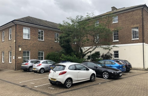 Cavendish House comprises a detached 2 storey office building with parking at the rear. The available accommodation comprises the entire first floor offices....
