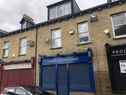 The property briefly comprises of a ground floor retail unit with basement stores and upper floor residential accommodation situated on Hanson Lane on the outskirts of Halifax Town Centre.  The ground floor retail unit benefits from uPVC windows with...
