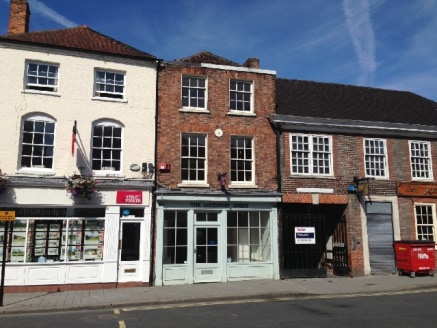 The property comprises a three-storey grade 2 listed brick built property set within Northbrook Street, Newbury. Northbrook Street is the main retail area of the town. Park Way shopping development is also within close proximity.   Internally the pro...