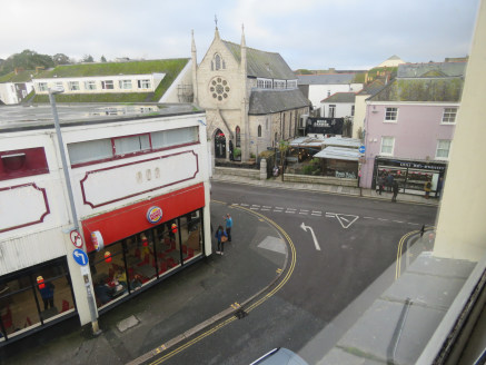Prime Central City Location, For Sale or To Let, Potential Residential Development (Subject to Planning), Guide Price £225,000