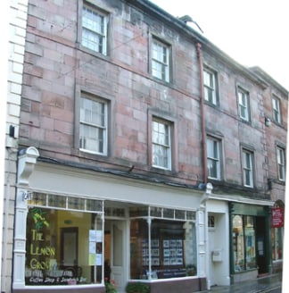 Appleby Business Centre, Bridge Street