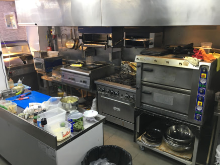 NEWLY REFURBISHED A3 UNIT ON THE INCREDIBLY BUSY UXBRIDGE ROAD! This large restaurant has been recently refurbished throughout and is now available on a reassignment basis. Currently operating as a seafood restaurant, located amongst a large variety....