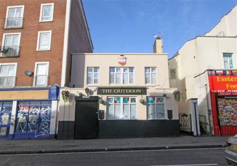 An exciting development opportunity situated in a central location on the borders of Montpelier and St Pauls. This freehold two storey property comprises a ground floor public house with owners accommodation above and to the rear. Occupying a site of...