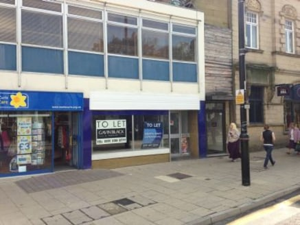LARGE GROUND FLOOR RETAIL UNIT - CHESTER LE STREET  DESCRIPTION  The property comprises a substantial ground floor retail unit benefiting from a full height aluminium framed shop front.   The unit benefits from rear servicing/access.   LOCATION  The...