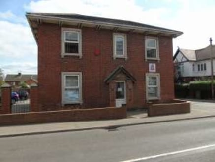 Rare freehold opportunity in Ilkeston. Quality offices ranging from 65 sq.ft. to 257 sq.ft. Prominent location on Stanton Road....