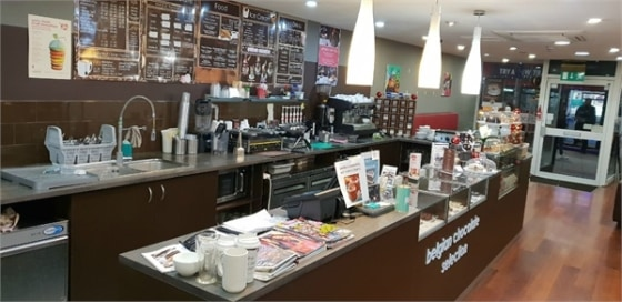 Business lease for sale\n\nalexandra park is pleased to offer this Coffee Shop business lease for sale in this excellent location in Central Harrow. Kitchen, washroom office & parking @ rear. Rent £33k per annum. Business Rate £10k per...