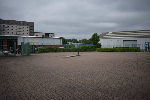 TO LET / FOR SALE - PRIME INDUSTRIAL / OFFICE UNIT  The premises comprise a detached modern industrial unit of steel portal frame with brick construction to dado level with clad insulated panels above an to the roof. The specification includes:  - Gr...