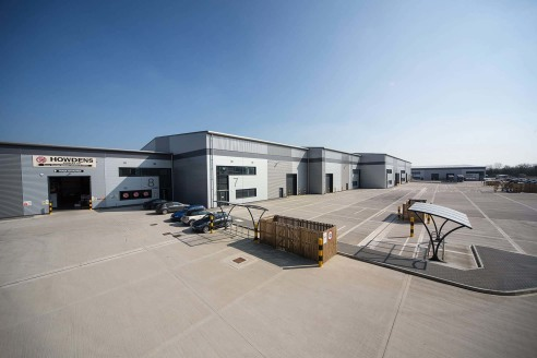 Arrow Park, Brackley comprises a new warehouse and production development of 8 units that are ready to occupy. Units are built to a high specification, offer main road prominence and provide excellent road connections to the M40 and M1....