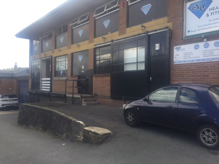 The property briefly comprises a self contained office/ storage unit set in the Burley Business Centre complex on the fringe of Elland town centre.  The property benefits from a personnel door entrance and is set out over a variety of rooms offering...