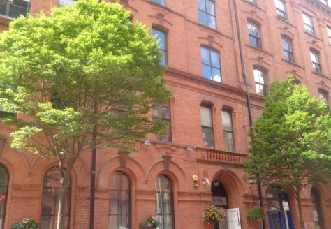 Titanic Suites, 55 – 59 Adelaide Street, Belfast, BT2 8FE, | OKT (O'Connor Kennedy Turtle) - Commercial Property Consultants