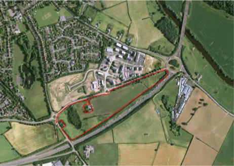 The land Is allocated for employment use In the ShropshIre CouncIl SAMDev Plan and Is part of the Shrewsbury South SustaInable Urban ExtensIon (SUE). The SUE was IdentIfIed In the Adopted Core Strategy as a strategIc locatIon for development to meet....
