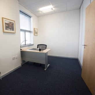John Smith Business Park - Kirkcaldy