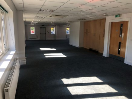 UNDER OFFER  Prestigious, detached high quality office building available as a whole, or in part. Ranging from 1,785 sq ft to 8,002 sq ft. Finished to an exceptional standard with air conditioning throughout. High speed broadband also available. Lift...