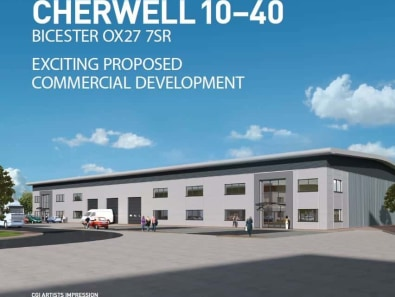 Cherwell 10-40 is an exciting proposed Commercial Development in close proximity to the thriving and expanding centres of Bicester, Banbury and Oxford via the M40. Strategically located close to J10 of the M40 Motorway (only 1 mile/5 minutes) and wit...