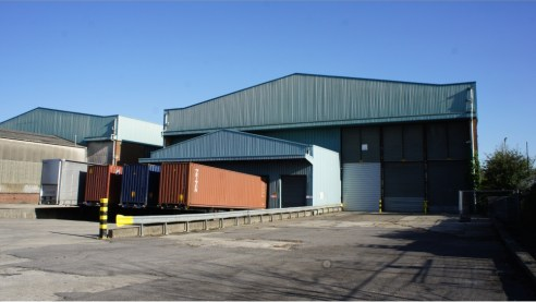 Thornhill Industrial Estate is well located on the eastern edge of Swindon close to South Marston Village and the Honda Manufacturing facility.<br><br>Road communications are excellent with the A419/A420 junction within 1 mile of the property.