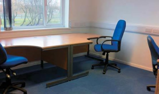 The Fort provides modern, fully furnished office space and business centre services from tranquil surroundings of the Artillery Business Park, Oswestry - a well established and growing business park offering a convenient location.<br><br>The Fort is...