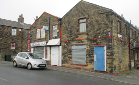 Part let retail and residential/office premises occupying a prominent location on Allerton Road, in a predominantly residential area.\n\nThe property comprises 2 retail units at ground floor and a first floor accommodation which is currently being us...