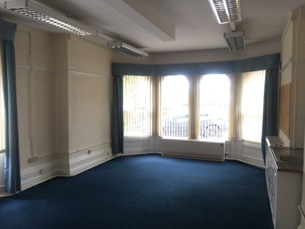 Portland House is a Grade II Listed building originally constructed in 1832 as a dwelling but more recently used by Stoke on Trent Social Services for day care. Extending to approximately 4,300 sq. ft (400 sq. m) net internal area over three floors a...