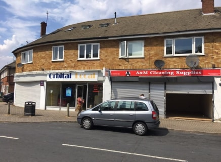 Warren Anthony Commercial jointly with Perry Holt & Co are delighted to bring to the market these available shops all located on the ground floor within this parade of shops which serve the local and surrounding community.