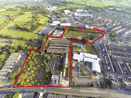 The property comprises the former Whiteley Engineering Works and adjoining vacant land and extends to 2.64 Hectares (6.5 Acres).  Planning  The site does not have the benefit of planning consent for redevelopment but is potentially suitable for resid...