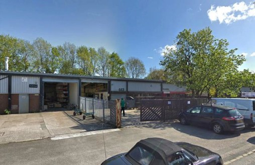 **UNDER OFFER**   The unit comprises a mid-terrace single storey self-contained industrial unit of steel portal frame construction which benefits from the following:  * Painted blockwork walls  * Insulated profile metal clad to the eaves   * 10 % tra...