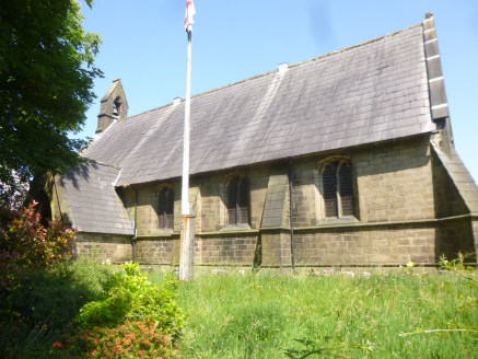 The property comprises a traditional church building of stone construction beneath a pitched slate roof. We understand the property is not a listed building.   Internally there is an entrance area, main open plan worship area, a vestry to the rear an...