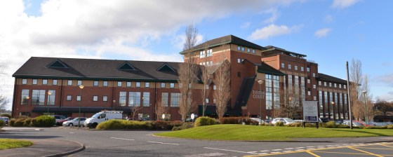 These prestigious waterfront offices comprise a self-contained three storey building constructed of brick walls beneath pitched tiled roofs. A feature entrance reception is accessible directly from the car park and provides access to the full fitted...