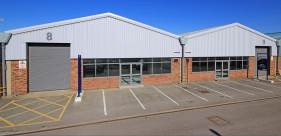 Refurbised trade counter units. Prominent location. Excellent transport links. Immediately available. Ample parking.