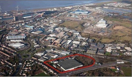Short Term Open Storage Opportunity Land stuiable for Industrial/Distribution development on a Design Build opportunity. Please call for further...
