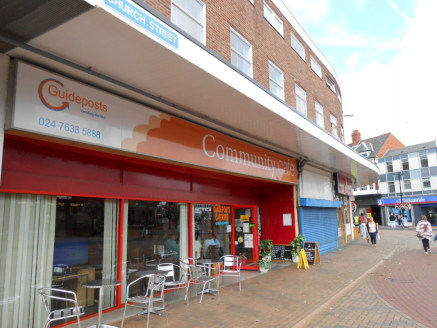 <p>Retail units situated in a prominent pedestrianised trading location in Nuneaton Town Centre opposite Debenhams department store. Nearby notable occupiers include Wilkinson and Cash Converters.</p><ul>  <li>Newly refurbished units available shortl...