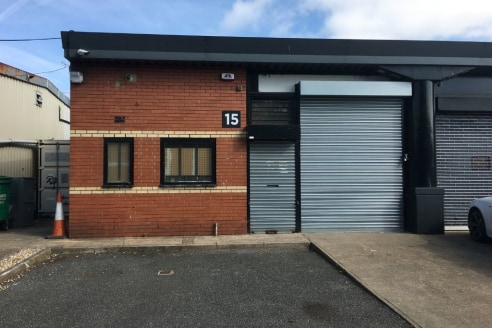 These photos are of a similar likeness to other units on the estate.  The industrial unit is located on Redbridge Enterprise Centre, situated on Thompson Close with access to the estate via Winston Way from Ilford High Street (A118). The North Circul...