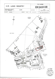 The subject property stands within a corner plot of land which extends to approx. 0.14 acres and provides an opportunity for a residential developer to either convert the existing building or demolish and redevelop, subject to gaining the necessary p...